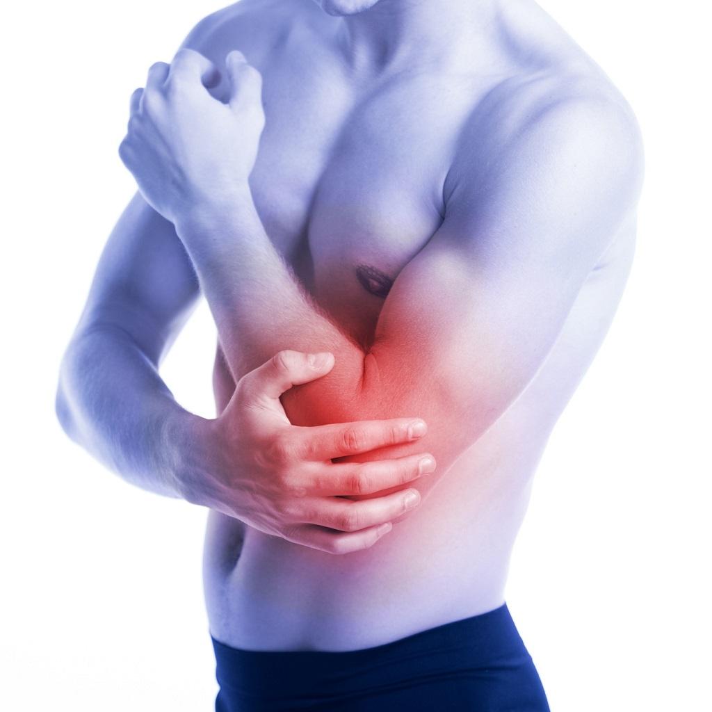 leczenie bólu mięśni falą uderzeniową