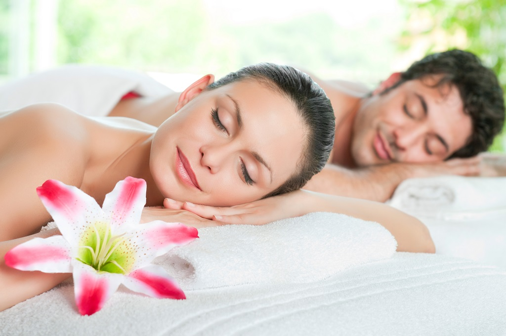 profesjonalna kosmetologia dla par