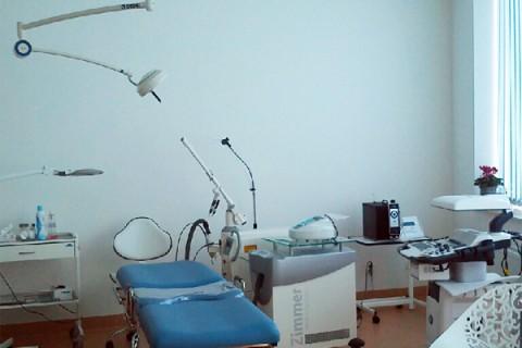wyposażony gabinet medycyny estetycznej lublin
