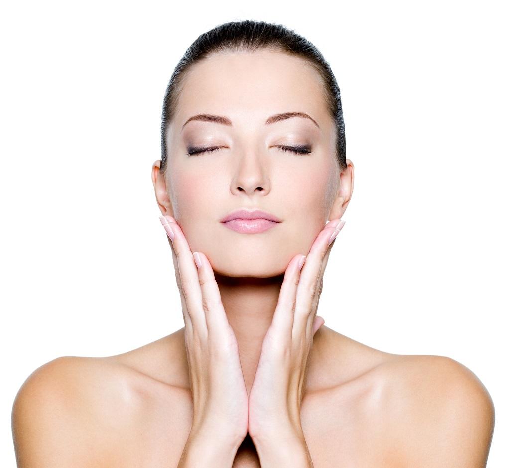 hydrafacial - nawodnienie skóry twarzy