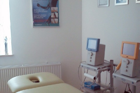 medycyna estetyczna lublin - gabinet zabiegowy
