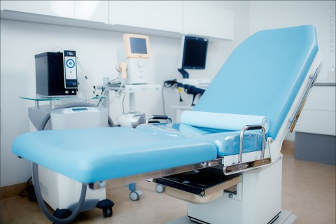 pokój zabiegowy - medycyna estetyczna lublin