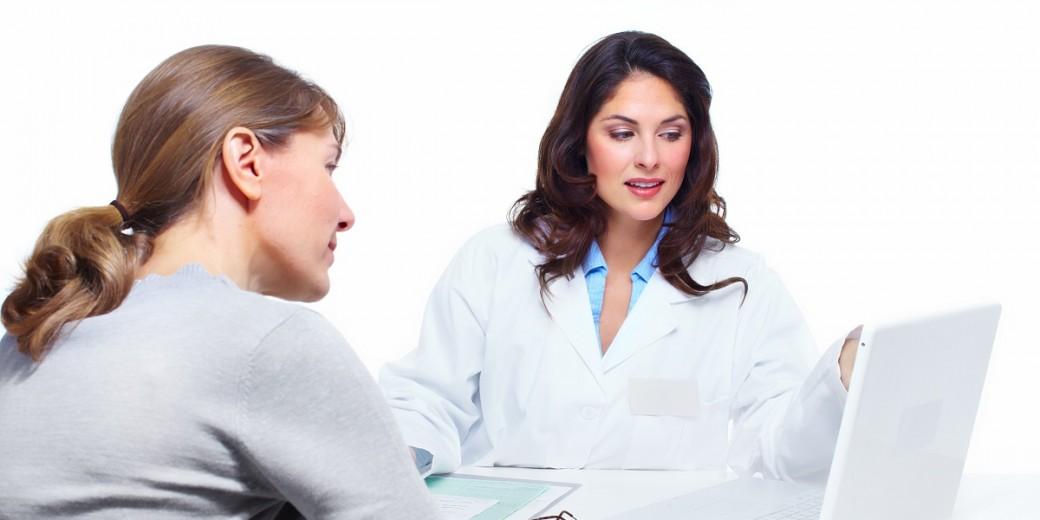 Konsultacja z lekarzem medycyny estetycznej w sprawie zabiegów laseroterapeutycznych