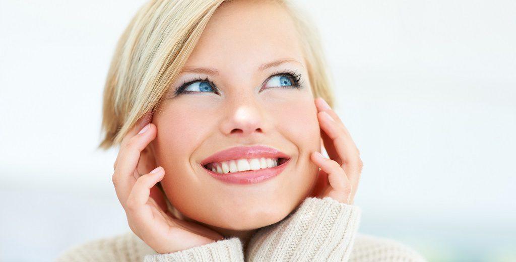 powiększanie ust lublin - efekty