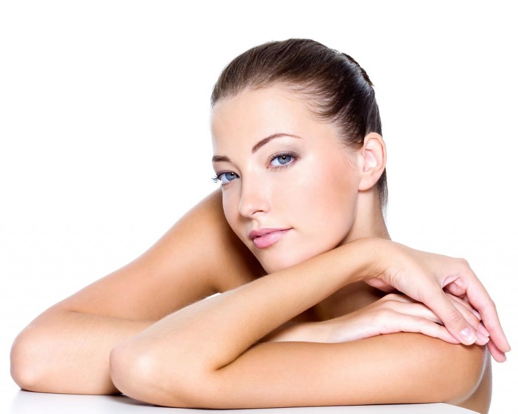 laserowa frakcyjna regeneracja skóry metodą nieablacyjną