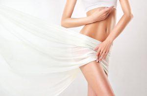 laserowe usuwanie owłosienia ciało