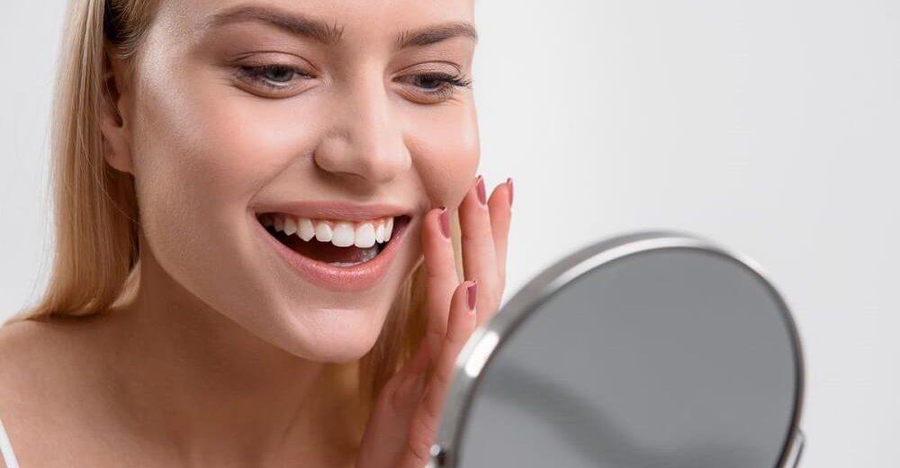 efekty leczenia trądziku - kosmetologia lublin
