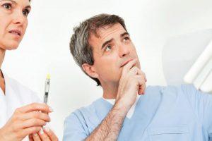 mezoterapia przygotowanie